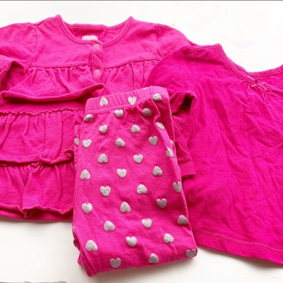 The Children's Place 12-18 Girl Bundle